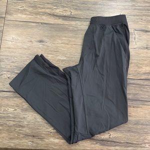 Lululemon Men's Track Pants Obsidian Grey